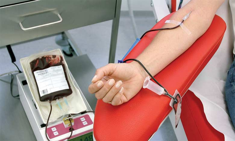 Coronavirus : Le CRST appelle à poursuivre le don de sang et annonce ses mesures de prévention