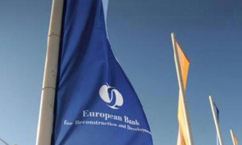 Le plan d'urgence de la BERD est destiné aux 38 pays d'opérations dont le Maroc fait partie.