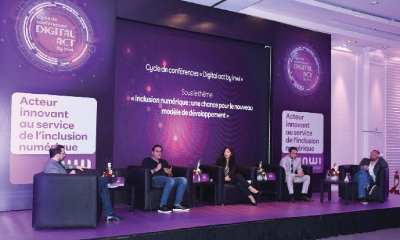 Les leviers pour une inclusion numérique réussie