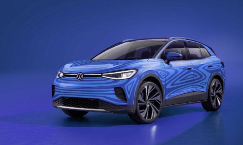 Volkswagen dévoile les grandes lignes du nouveau ID.4
