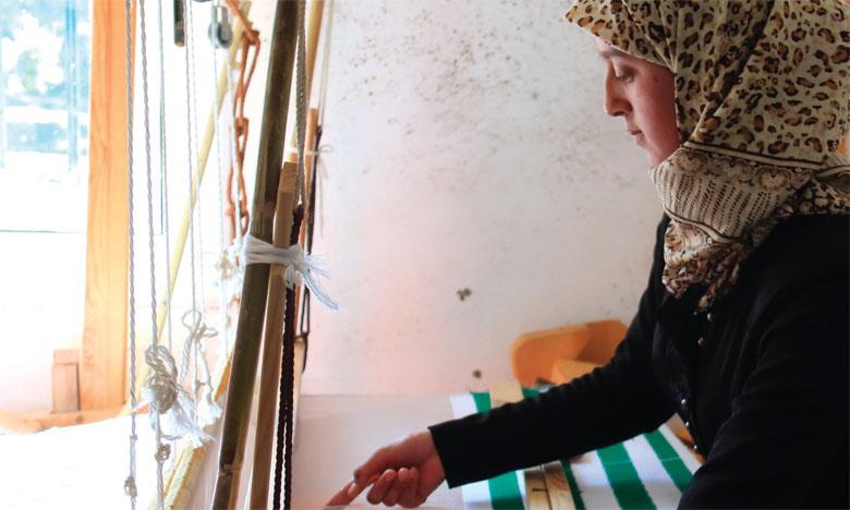 Émancipation économique des femmes : Le Maroc peut mieux faire