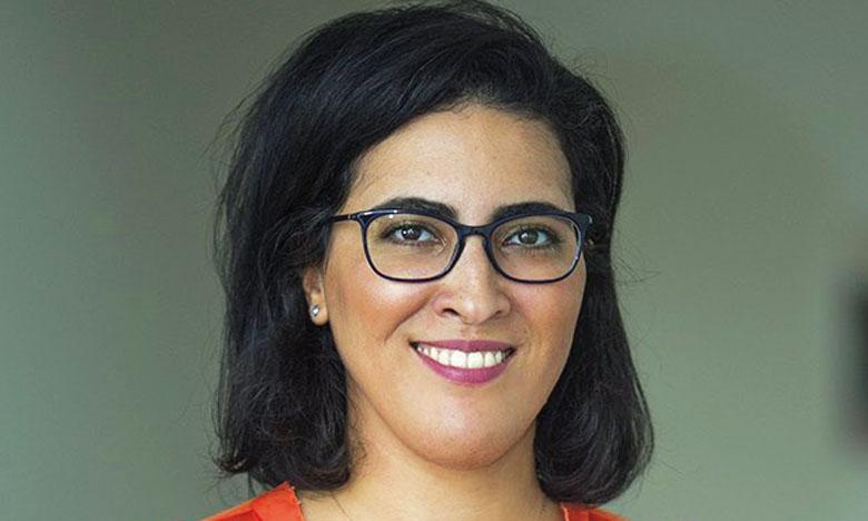 Fatim-Zahra Biaz Entrepreneur, Change Catalyst,  Story Teller