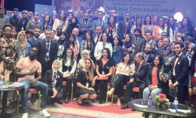 Report de la 4e conférence  internationale du Simun au mois de septembre prochain