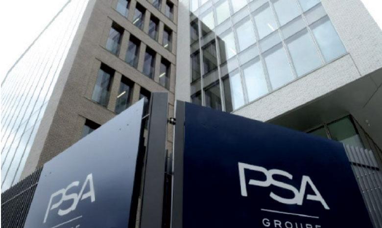 Automobile : PSA annonce l'arrêt de toutes ses usines en Europe