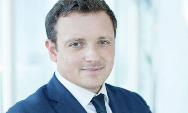 Entretien avec Ludovic Subran, économiste en chef du groupe Allianz et d'Euler Hermes