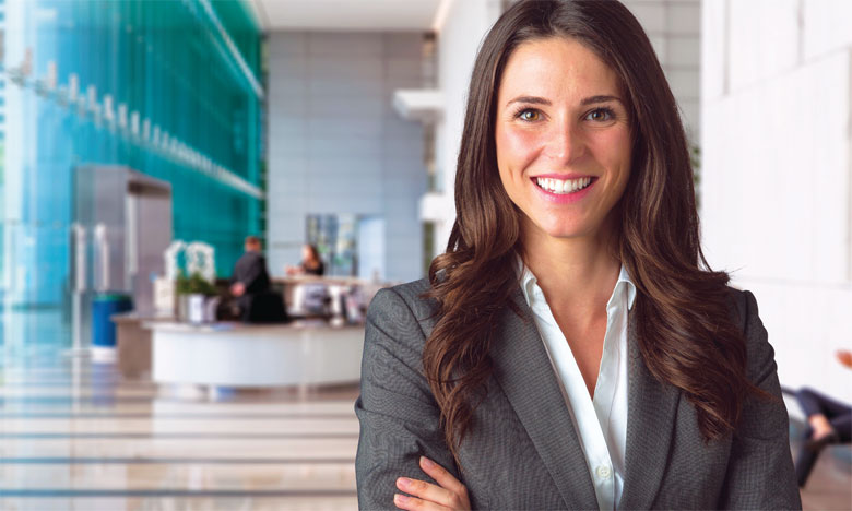 L'évolution professionnelle  de la femme passe par le travail sur soi !