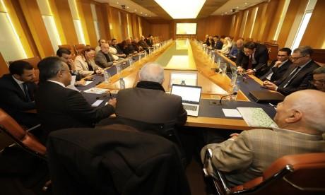 FICC : séminaire d'information autour des « Droits d'Auteur et Droits Voisins »