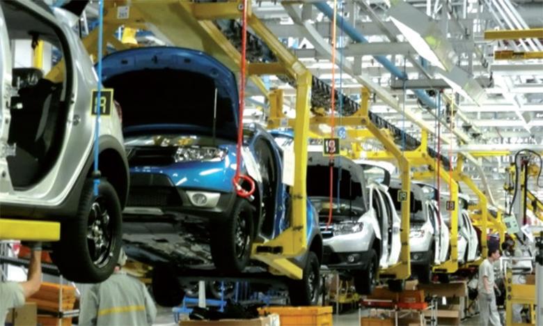 La France prête à activer tous les instruments pour soutenir Renault et PSA