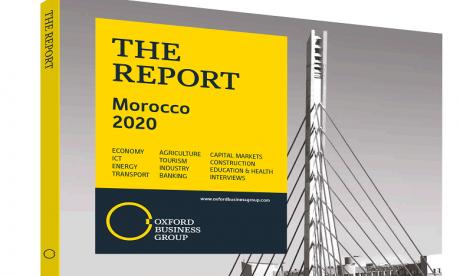 The Report Morocco, l'édition 2020 publiée par OBG