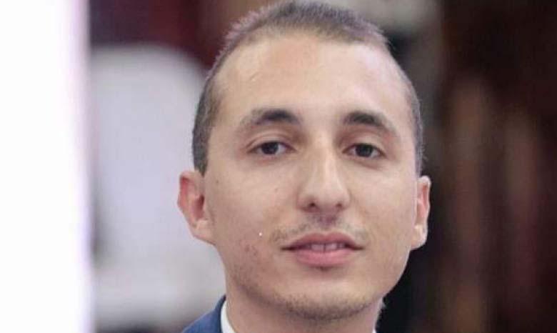 Oussama Lahlou