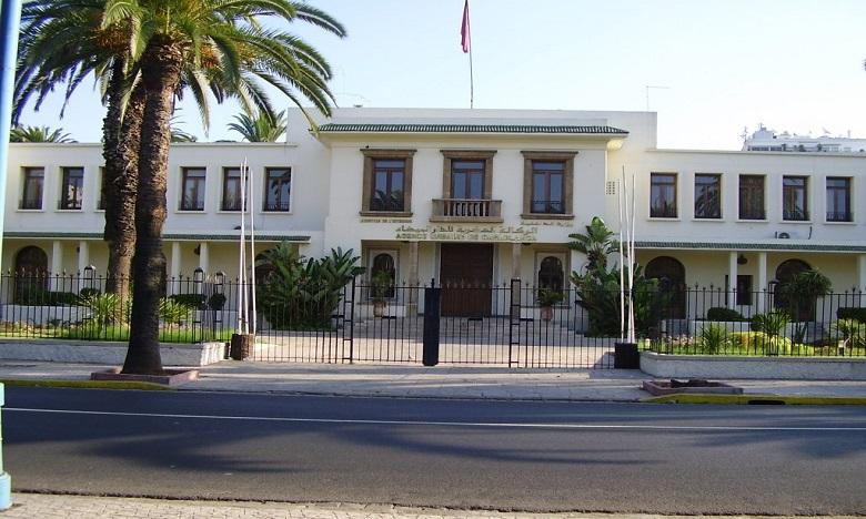 L'AUC suspend le dépôt et la délivrance des notes de renseignements urbanistiques