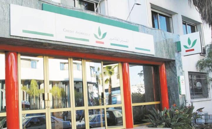 Crédit Agricole du Maroc consacre 200 millions de DHS au Fonds anti-Covid-19