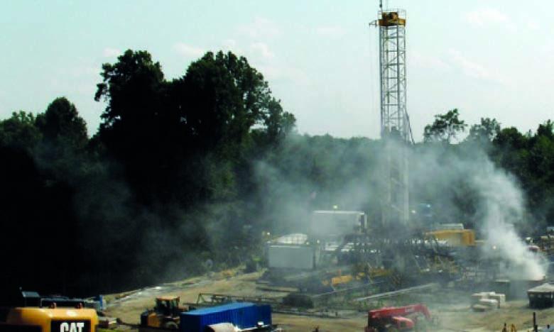 L'étude d'impact environnemental  de Predator Oil & Gaz approuvée