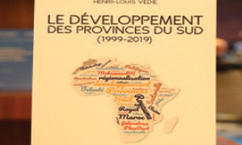 Henri-Louis Védie : Les provinces du Sud connaissent  un développement exceptionnel qui intègre le concept de durabilité