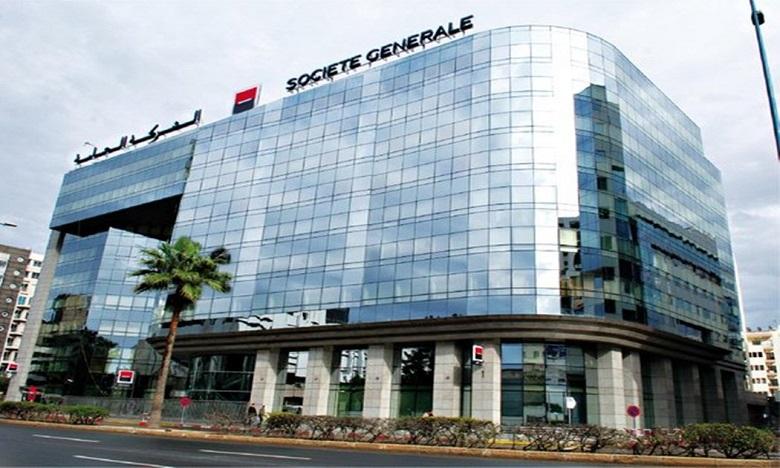 Coronavirus : Société Générale Maroc contribue pour 110 millions de DH au Fonds spécial