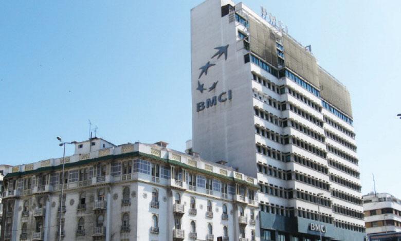 Les dépôts de la clientèle de BMCI ont enregistré une dépréciation de 2,3% à 45 milliards de DH en 2019.