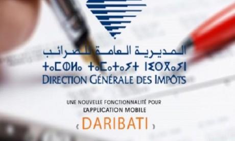 DARIBATI: lancement d'une nouvelle application mobile