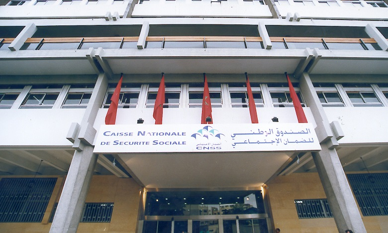 Coronavirus: La CNSS contribue pour 500 MDH au Fonds spécial