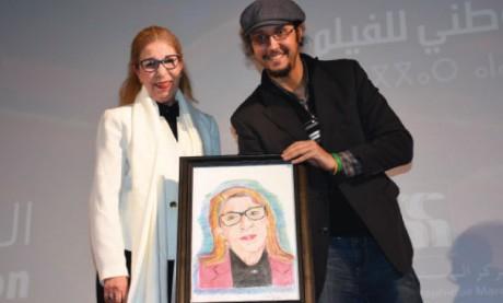 «L'Automne des pommiers» de Mohamed Mouftakir remporte le Grand Prix du Festival