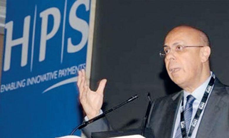 HPS équipe l'Arabie saoudite  d'une plateforme de QR Code