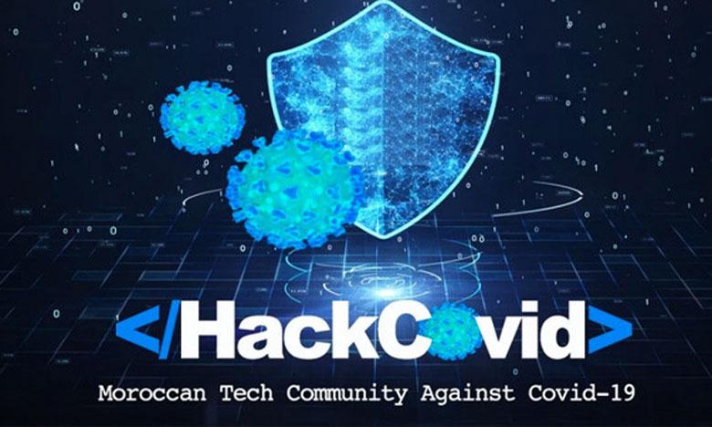HackCovid est un programme dont l'objectif est d'accélérer l'adaptation des solutions technologiques existantes aux problèmatiques engendrées par la pandémie du coronavirus.