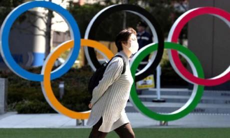 JO de Tokyo:  De nouvelles dates  seront fixées dès cette semaine