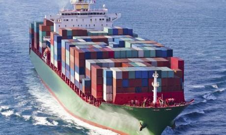 Transport maritime : Nouvelles offres CMA CGM