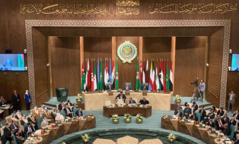 Le Maroc réitère au Caire son soutien constant à la cause palestinienne sous la conduite de S.M. le Roi Mohammed VI, Président du Comité Al-Qods