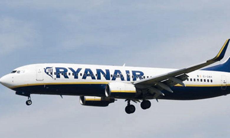 Ryanair suspend ses vols avec l'Italie