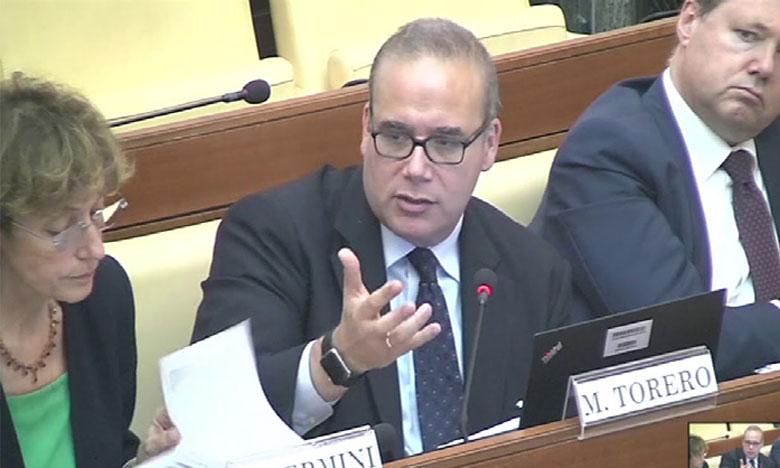 La FAO favorable à la suppression des taxes à l'export