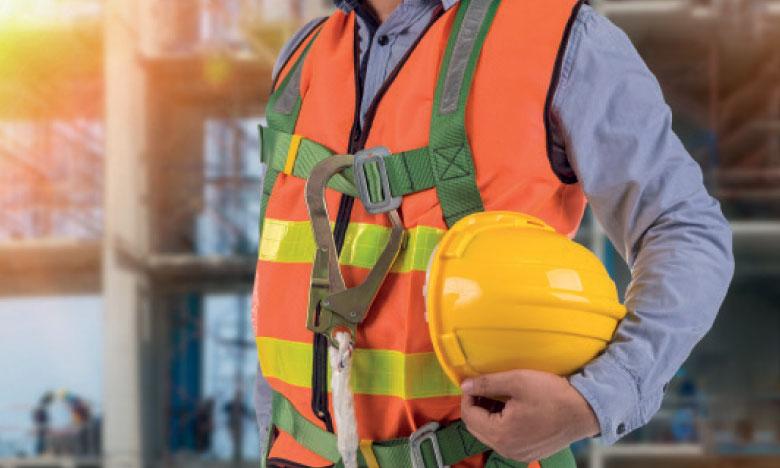 Projet Salama II : Vers une meilleure sécurité  sur les chantiers du BTP