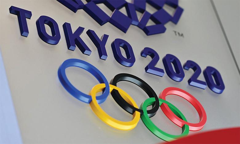 Report des JO-Tokyo : les  révélations  du président du CIO