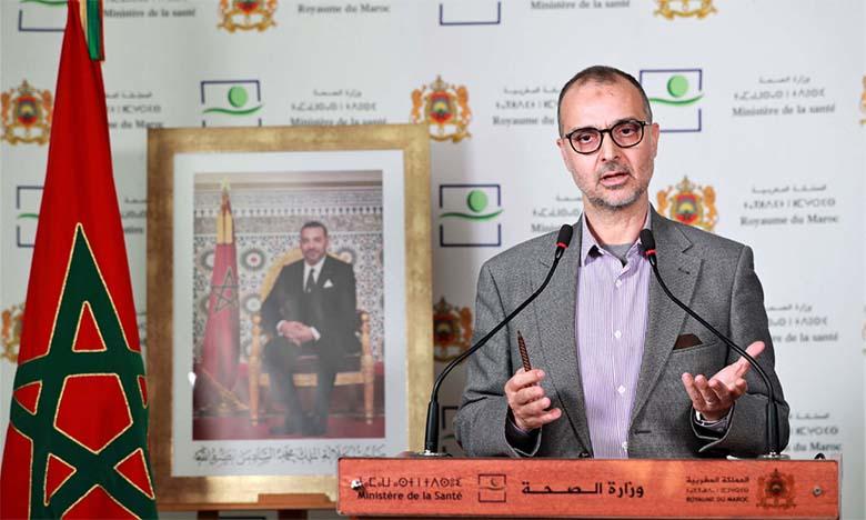 Coronavirus : 27 nouveaux cas confirmés au Maroc, 170 au total