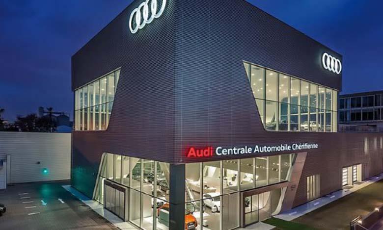 Don de 50 millions de DH de la Centrale automobile chérifienne