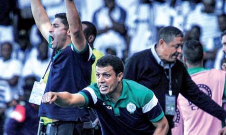Jamal Sellami prend deux matchs  de suspension ferme