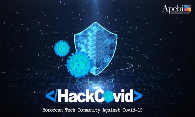 HackCovid : 17 projets retenus pour la première phase