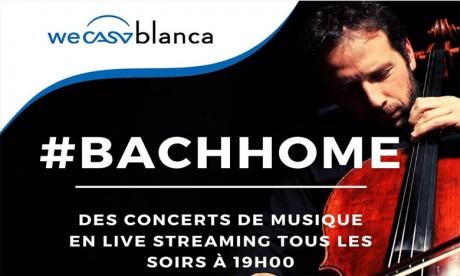 De la musique pour inviter les Marocains à se confiner