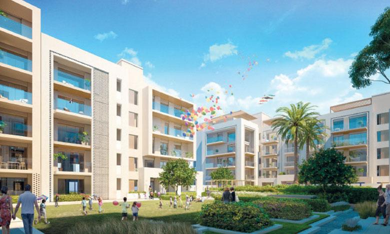 ORA Rabat Square : Eagle Hills démarre la commercialisation de la 2e phase