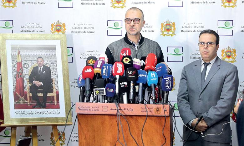 Le ministère de la Santé annonce un premier décès lié au nouveau coronavirus