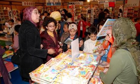 Prix d'État de littérature pour enfants : Quatre candidats marocains  retenus pour la finale