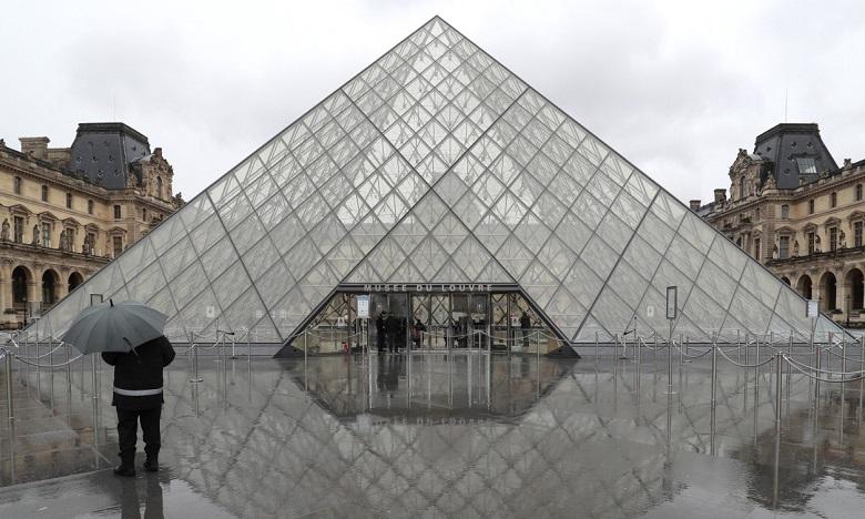 En 2019, les dépenses en France des visiteurs étrangers ont atteint 57,9 milliards d'euros.
