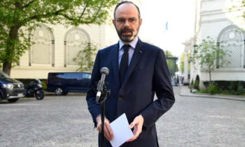 La France s'attend à des jours «extrêmement difficiles»