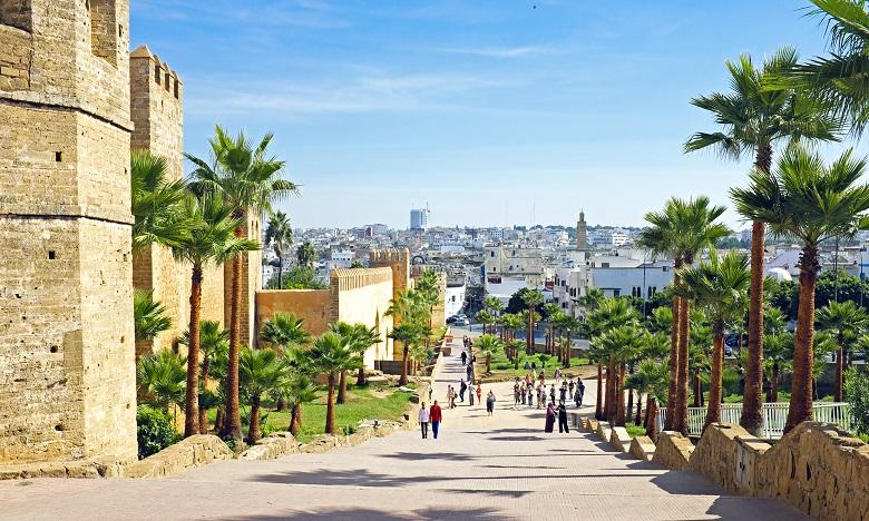 """La célébration de """"Rabat, Capitale Africaine de la Culture"""", initialement prévu le 26 mars 2020, a été reportée à une date ultérieure. Ph. DR"""