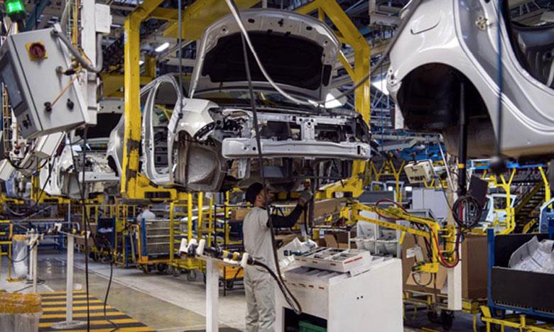 Ventes automobiles en février :  Une progression de 15,45% à 13.333 unités