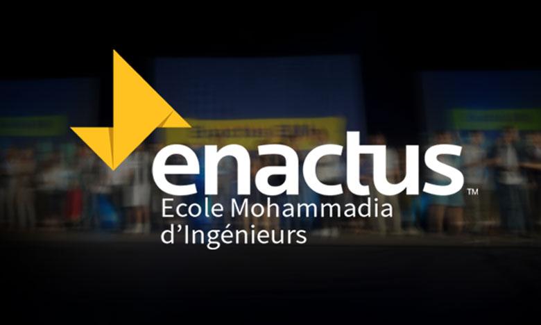 Enactus EMI lance Freedge, un système réfrigératif écologique
