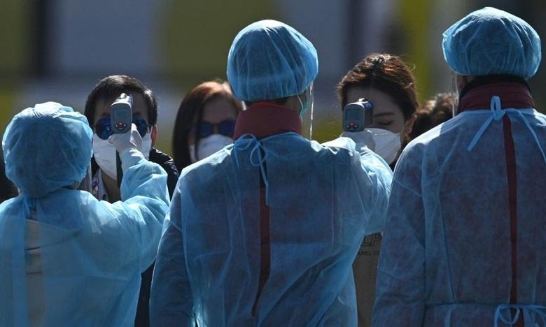 172 nouveaux cas en Belgique, une cinquième personne décédée — Coronavirus