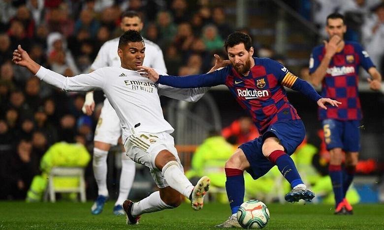 La Liga suspend ses activités pour deux semaines