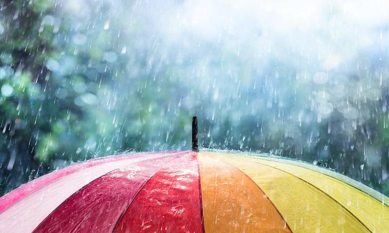 Alerte météo: De fortes pluies attendues à partir de cette nuit