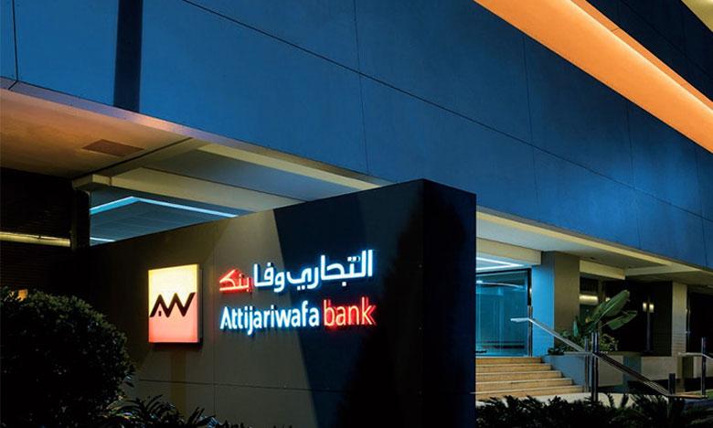 Attijariwafa bank recommande fortement à ses clients de recourir à ses différents canaux de banque à distance, à savoir Attijarinet Entreprises, Attijari-Connect, Espaces Libre-Service Bancaire et Docnet.