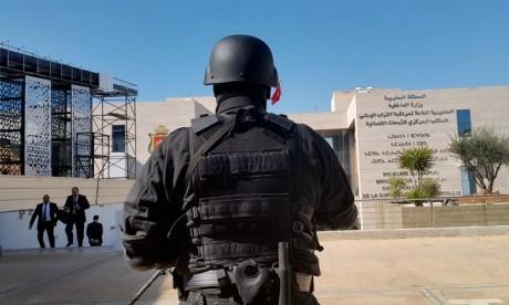 BCIJ: Démantèlement d'une nouvelle cellule terroriste au Maroc